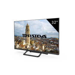 "TV 32"" Led HD TD Systems K32DLX9H"