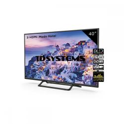 "Televisor 40"" Led Full HD TD Systems"