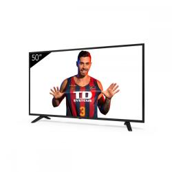 Smart TV TD Systems de 50 pulgadas K50DLJ11US