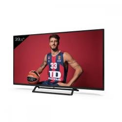 "Televisor 39.5"" Led Full HD Smart TD Systems"