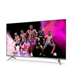 "TV 43"" Led Ultra HD 4K Smart TD Systems K43DLJ12US"