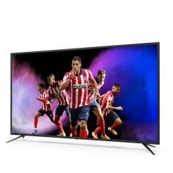 "TV 58"" Led Ultra HD 4K Smart TD Systems K58DLJ12US"